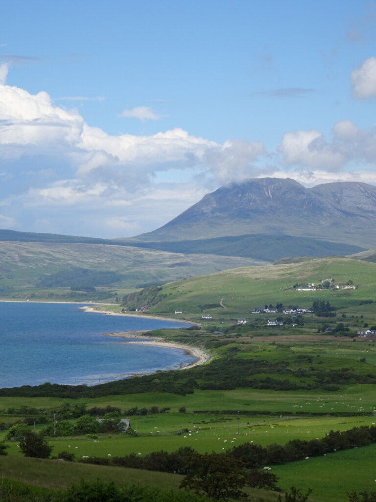 Wild Camping On The Isle Of Arran - Where To Go - Wild ...